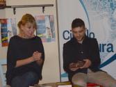 Il Circolo incontra Claudio Volpe - 30.10.2012