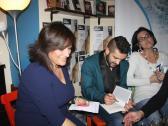 Il Circolo della Lettura 'Barbara Cosentino' incontra Claudio Volpe - 28.01.2014