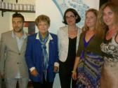 Il Circolo della Lettura 'Barbara Cosentino' incontra Dacia Maraini - 08.06.2013