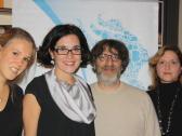 Il Circolo della Lettura 'Barbara Cosentino' incontra Roberto Cotroneo - 20.02.2014