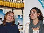 Il Circolo della Lettura 'Barbara Cosentino' incontra Sara Rattaro - 14.11.2013