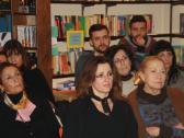 Il Circolo della Lettura 'Barbara Cosentino' incontra Erri De Luca - 04.03.2014