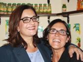 Il Circolo della Lettura 'Barbara Cosentino' incontra Catena Fiorello - 18.09.2013