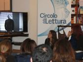Il Circolo della Lettura 'Barbara Cosentino' incontra Romana Petri - 14.03.2016