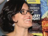Il Circolo della Lettura 'Barbara Cosentino' incontra Federico Leoni - 02.12.2014