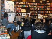 Il Circolo della Lettura 'Barbara Cosentino' incontra Michela Marzano - 15.12.2015