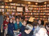 Il Circolo della Lettura 'Barbara Cosentino' incontra Melania G. Mazzucco - 02.02.2015