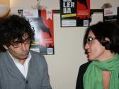 Il Circolo della Lettura 'Barbara Cosentino' incontra Carmelo Sardo - 28.10.2014