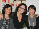 Il Circolo della Lettura 'Barbara Cosentino' incontra Luca Bianchini - 29.11.2013