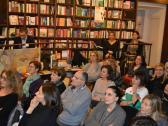 Il Circolo della Lettura 'Barbara Cosentino' incontra Giuseppina Torregrossa - 25.03.2015