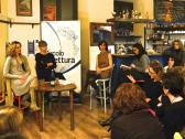 Il Circolo incontra Francesca Melandri - 05.02.2013