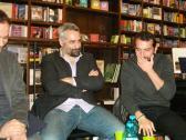 Il Circolo della Lettura 'Barbara Cosentino' incontra Giulio Perrone - 12.01.2016