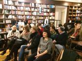 Il Circolo della Lettura 'Barbara Cosentino' incontra Igiaba Scego - 01.02.2016