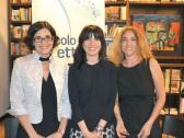 Il Circolo della Lettura 'Barbara Cosentino' incontra Nadia Terranova - 08.06.2015