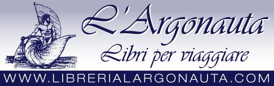 Libreria L'Argonauta, Libri per viaggiare | Via Reggio Emilia 89, 00198 Roma